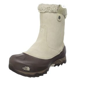 The North Face Women's Snow Betty Pull On Boots 6